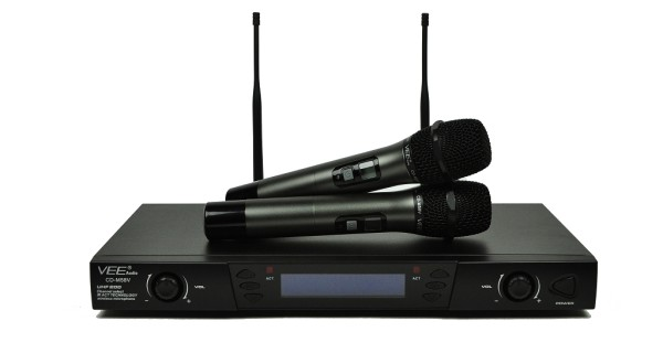 CD-M58V Professional Wireless Microphone